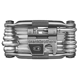 Crankbrothers Multi-19 Bike Tool grey